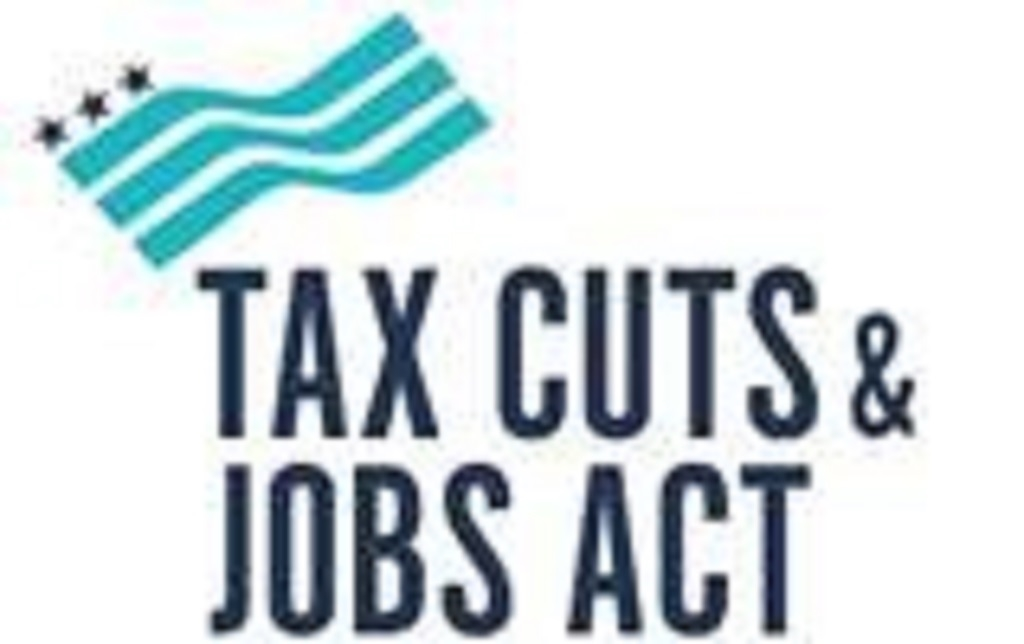 2018 Tax Cuts and Jobs Act