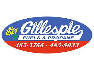 Gillespie Fuels