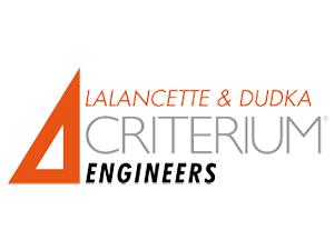 Criterium-Lalancette & Dudka Engineers